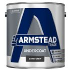 Armstead Trade Undercoat Tinted Colours 2.5 Litres